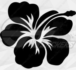 Stickers Fleurs 18
