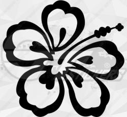 Stickers Fleurs 31