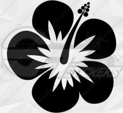 Stickers Fleurs 39