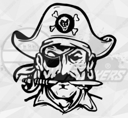 Sticker pirate 2