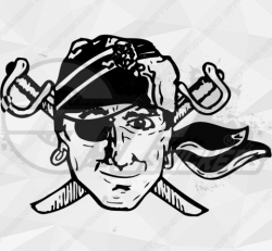 Sticker pirate 5