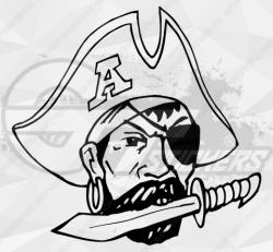 Sticker pirate 6