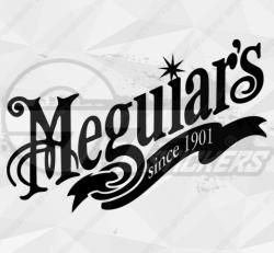 stickers Meguiar's
