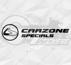 stickers carzone