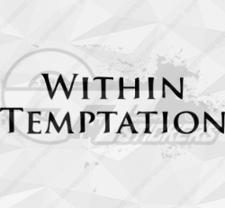 Sticker Within Temptation