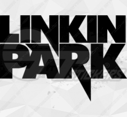 Sticker Linkin Park