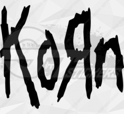 Sticker Korn