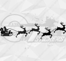 Sticker Noel 1