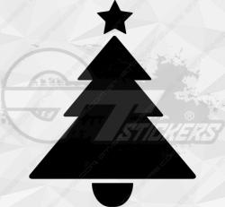 Sticker Noel 4
