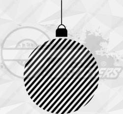 Sticker Noel 8