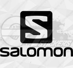 Sticker Salomon 5