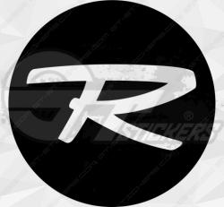Sticker Rossignol 3