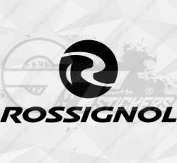 Autocollant Rossignol