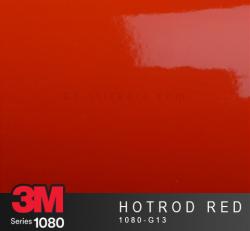 Film Covering 3M 1080 Brillant - Hotrod Red