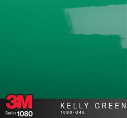 Film Covering 3M 1080 Brillant - Kelly Green