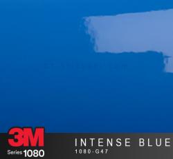 Film Covering 3M 1080 Brillant - Intense Blue