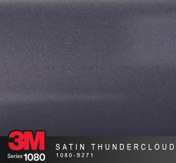 Film Covering 3M 1080 Satin - Satin Thundercloud