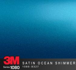 Film Covering 3M 1080 Satin - Satin Ocean Shimmer