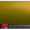 Film Covering 3M 1080 Satin - Satin Bitter Yellow