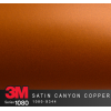 Film Covering 3M 1080 Satin - Satin Canyon Copper