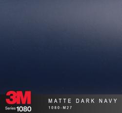 Film Covering 3M 1080 - Matte Dark Navy