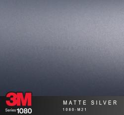Film Covering 3M 1080 - Matte Silver