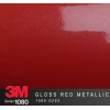 Film Covering 3M 1080 - Gloss Red Metallic