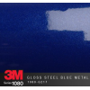 Film Covering 3M 1080 - Gloss Steel Blue Metal