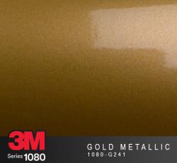 Film Covering 3M 1080 - Gold Metallic