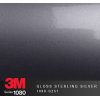 Film Covering 3M 1080 - Gloss Sterling Silver