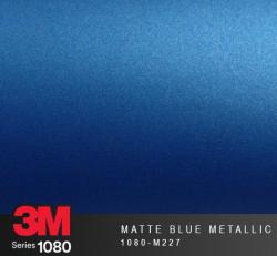 Film Covering 3M 1080 - Matte Blue Metallic