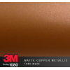 Film Covering 3M 1080 - Matte Copper Metallic