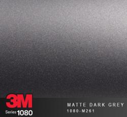 Film Covering 3M 1080 - Matte Dark Grey