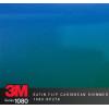 Film Covering 3M 1080 - Satin Flip Caribbean Shimmer