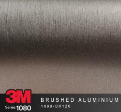 Film Covering 3M 1080 - Brushed Aluminium