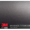 Film Covering 3M 1080 - Brushed Titanium