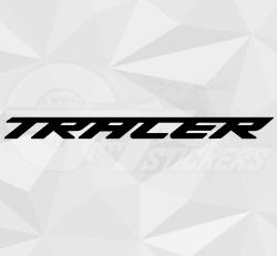 Sticker Yamaha Tracer