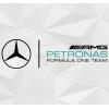 Sticker AMG PETRONAS FORMULA ONE TEAM