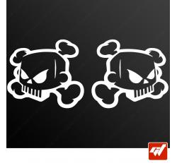 Stickers Fun/JDM - Ken Block