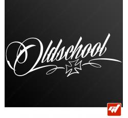Stickers Fun/JDM - Oldschool