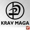 Stickers Fun/JDM - Krav Maga