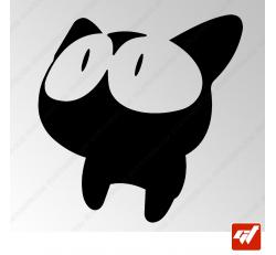 Stickers Fun/JDM - Chat