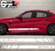 Kit Bandes Latérales Racing Alfa Roméo