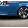 Stickers BMW M Performance