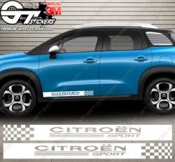 Kit damiers Citroën