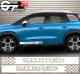 Kit Bandes latérales XX Citroën Sport