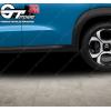 Stickers Citroën Racing Sides Design