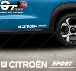 Stickers Citroën Sport Vintage