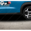 Stickers Citroën Sport