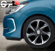 Kit Stickers Ouies DS3 (racing) R1 Design